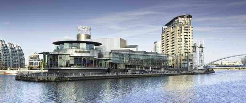 CSRB Manchester Office